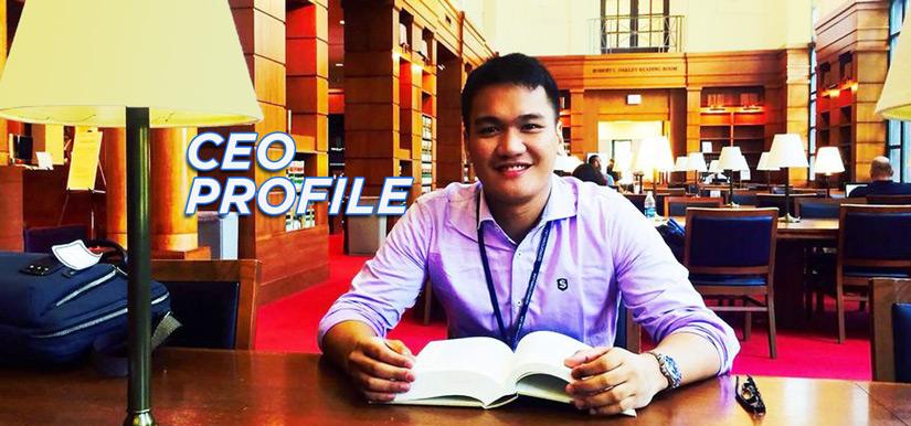 CEO Profile